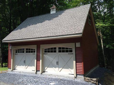 Saltbox Garage by Salt Box Grahamsville Ny Grey S Woodworks