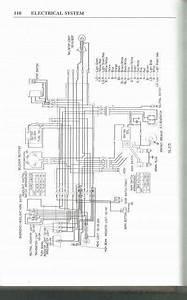 Honda Sl175 Wiring Schematic - Honda 4-stroke Net