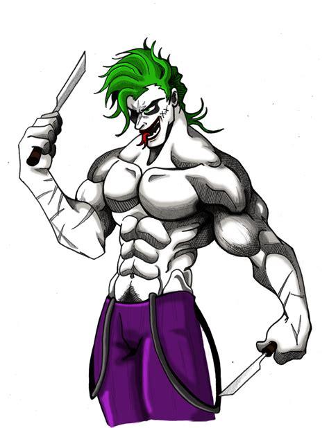 joker rip  obliviondrachen  deviantart