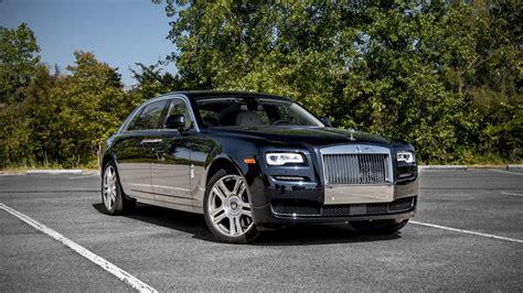 Rolls Royce Ghost Backgrounds by 2015 Rolls Royce Ghost Series Ii Desktop Backgrounds