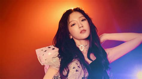 The Return Of The Queen! Taeyeon Is Prepping For A