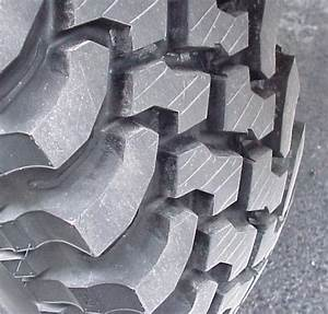 Siping Your Mud Tires Explained