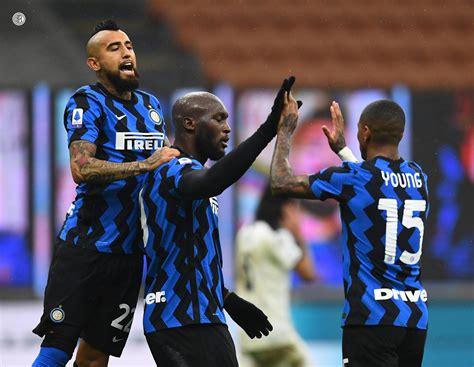 Inter de Milão vence Spezia e segue em 2º no Italiano – DCI