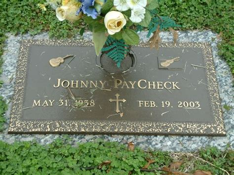 bobby helms boxer johnny paycheck