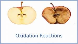 Oxidation Reactions Ks3 By Nk12345625