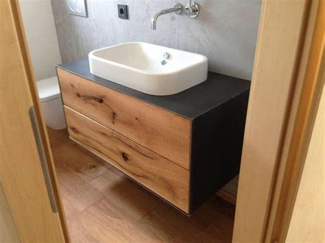 die besten  waschbeckenunterschrank mit schubladen