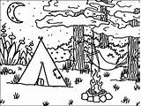 Camping Coloring Printable Theme Sheets Fitness Rv Google Summer Splendi Campers Happy Getcolorings Health Getdrawings Drawing Caravan Campi sketch template