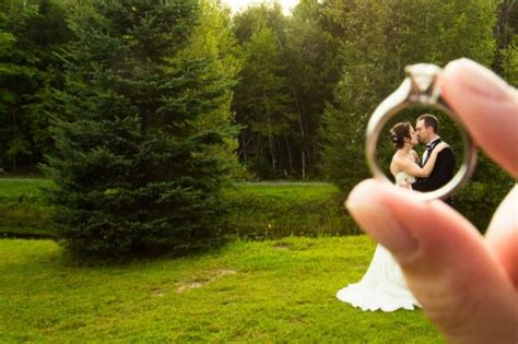 ideas 25 photos of engagement and wedding rings holidappy