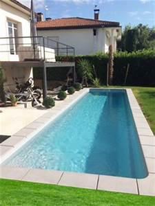 Couloir De Nage En Kit : kit piscine coque polyester couloir de nage france ~ Preciouscoupons.com Idées de Décoration