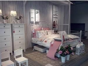 Ikea Mädchen Bett : ikea bedroom leirvik hemnes bedroom in 2019 schlafzimmer ideen schlafzimmer m dchen und ~ Cokemachineaccidents.com Haus und Dekorationen