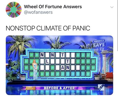 fortune wheel answer answers should awesome right