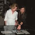 香港文化博物館 - Chairperson of Bruce Lee Foundation