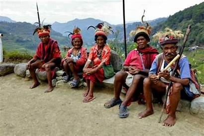 Philippines Isneg Apayao Tribe Cordillera Igorot Lapat