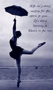 Inspirational Dance Quotes And Sayings. QuotesGram