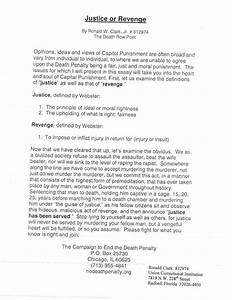 High School Persuasive Essay Examples Do You Agree With The Death Penalty Essay Thesis Essay Example also Argumentative Essay Thesis The Death Penalty Essay College Essay Samples Free The Death Penalty  How To Start A Science Essay