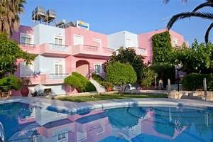Anatoli beach hotel kavros georgioupolis kreta for Katzennetz balkon mit hotel vantaris garden kreta