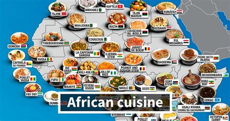 maps reveal  tastiest dishes   world