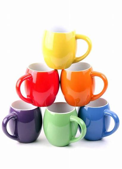 Mugs Colorful Coffee Ceramic Code Reg Ceramics