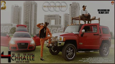 4 Chhalle Mp3 Song Download