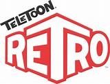 The Branding Source: New logo: Teletoon Retro