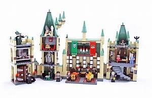 Hogwarts Castle LEGO Set 4842 1 Building Sets Gt Harry