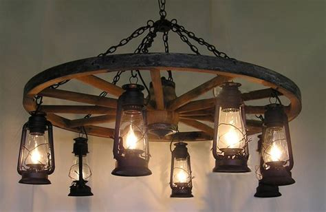 35 Best Rustic Home Decor Ideas And Designs For 2019: 25+ Best Ideas About Rustic Lighting On Pinterest