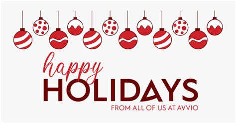 "From All Of Us At Avvio We""d Like To Wish All Of Our"