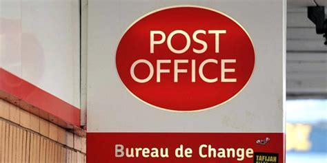 post office bureau de change exchange rates special rates on travel card plus compare 28