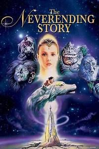 The NeverEnding Story Movie Review (1984)   Roger Ebert