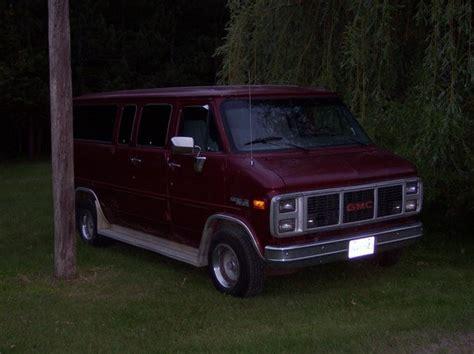 motor auto repair manual 1992 gmc rally wagon 3500 auto manual ryannewman 1985 gmc rally wagon 1500 specs photos modification info at cardomain