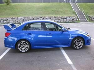 Subaru Impreza Wrx Sti Models Autoevolution Autos Post