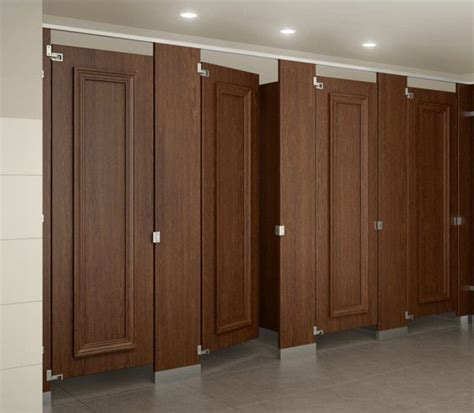 ironwood manufacturing toilet compartments restroom