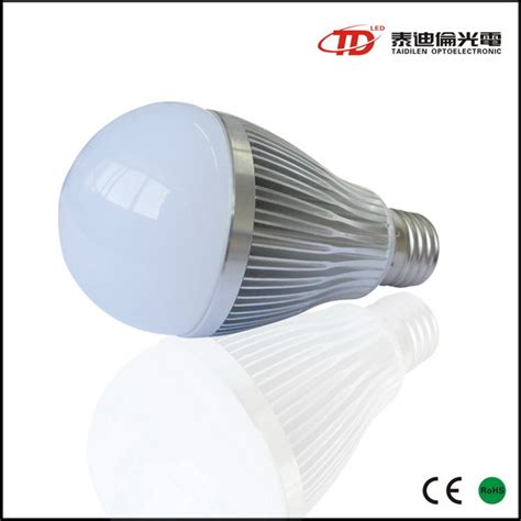 led bulb 7w 50w incandescent replacement china led