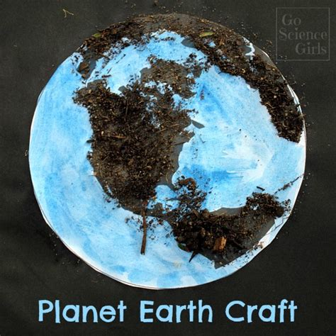 earth for preschoolers planet earth craft go science 222