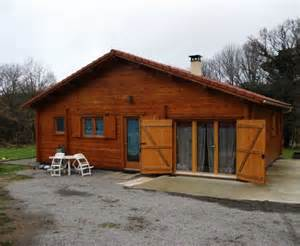 chalet bois habitable haute vienne mitula immobilier