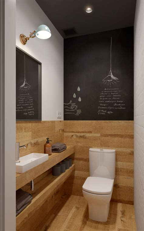 So Kommen Kleine Badezimmer Groß Raus  @home Pinterest