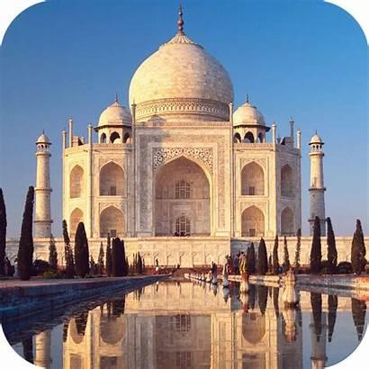 Monuments Landmarks Mahal Taj Anna Petra Interesting