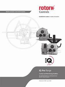 Rotork Mov Catalogue