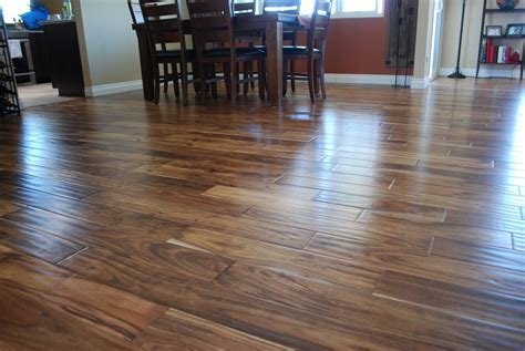 Engineered Wood Flooring In Kitchen   Amazing Tile