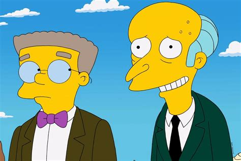 The Simpsons' Future Could Be In Jeopardy Polygon