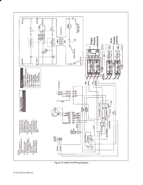 wiring diagram mobile intertherm furnace wiring diagram
