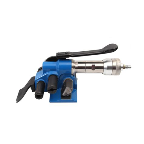 xw pneumatic cord strapping tensionerpeumatic fiber glass strap tensioner
