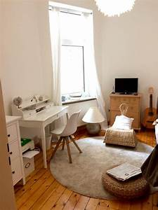 Wg Zimmer Einrichten : 234 best einrichtungsideen wg zimmer images on pinterest ~ Watch28wear.com Haus und Dekorationen
