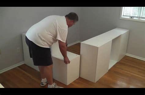 diy ikea kitchen cabinets il emm 232 ne tous les tiroirs de sa cuisine ikea dans sa 6811