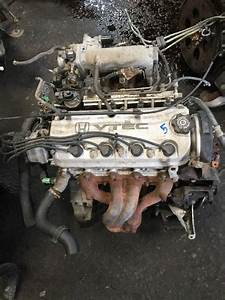 96 97 Honda Accord 2 2 Vtec 4 Cylinder Engine
