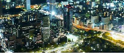 Tokyo Cinemagraphs Japan Cinemagraph Gifs Living Anime