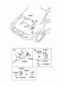 Diagram  2018 Hyundai Tucson Wiring Diagram Full Version