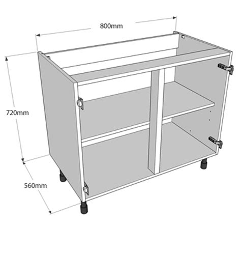 kitchen sink base unit carcass now offer 3 levels of delivery for complete kitchens we 8444