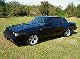 1987 Buick Grand National for Sale | ClassicCars.com | CC ...