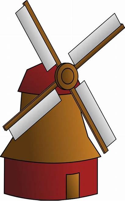 Mill Clipart Medium